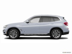 Used BMW SAVs 2019 BMW X3 xDrive30i SAV For Sale in Anchorage