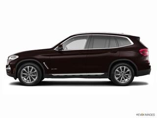 2019 BMW X3 xDrive30i SAV 5UXTR9C57KLE16645