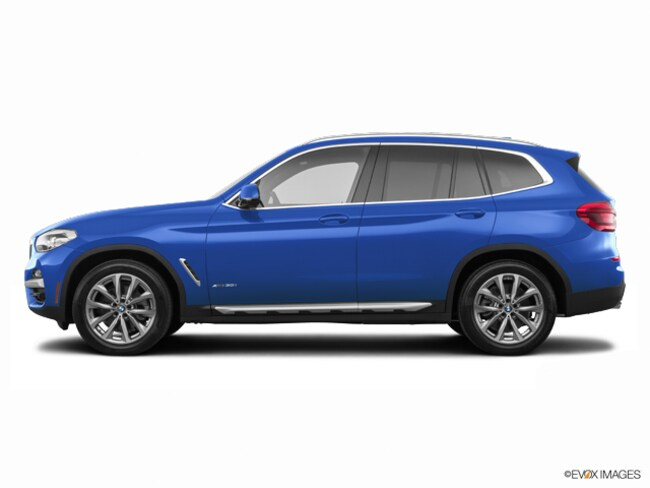 New 2019 BMW X3 xDrive30i SAV for sale in Denver, CO