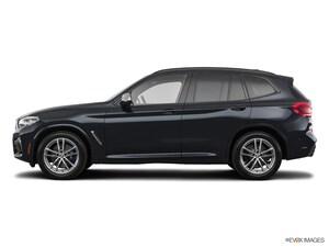 2019 BMW X3 M40i Sports Activity Vehicle