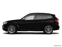 New 2019 BMW X3 M40i SAV 22125 for sale in St Louis, MO