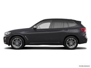 New 2019 BMW X3 M40i SAV Seaside, CA