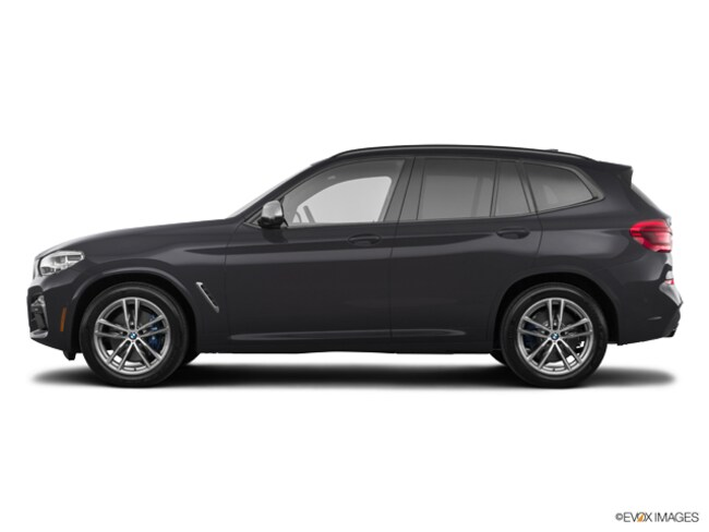 New 2019 BMW X3 M40i SUV Colorado Springs