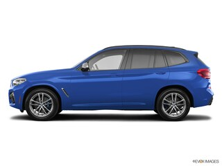 New 2019 BMW X3 M40i SUV Dealer in Milford DE - inventory