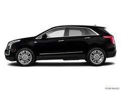 2019 CADILLAC XT5 Premium Luxury FWD FWDSUV