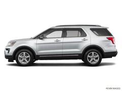 New Ford for sale 2019 Ford Explorer XLT SUV 1FM5K7D82KGA49716 in Tarpon Springs, FL