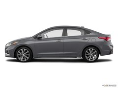 2019 Hyundai Accent Limited Sedan West Islip