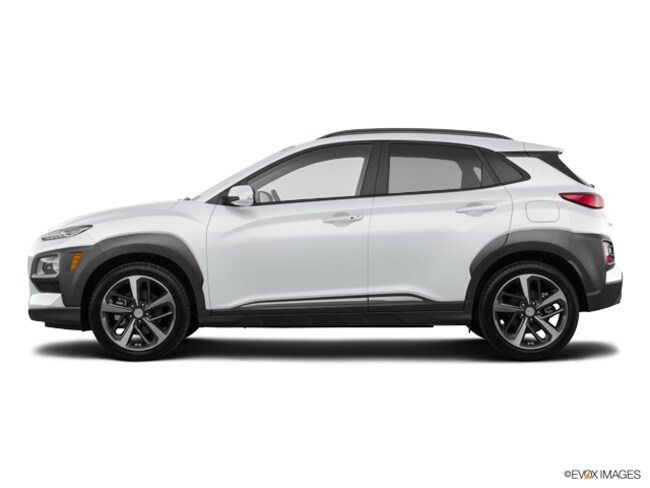 New Hyundai vehicle 2019 Hyundai Kona Ultimate SUV For sale near you in Annapolis, MD