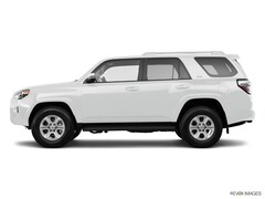 New 2019 Toyota 4Runner SR5 Premium SUV in Orange, TX