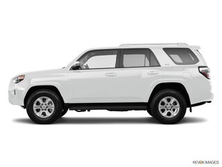 New 2019 Toyota 4Runner SR5 Premium SUV in Leesville, LA
