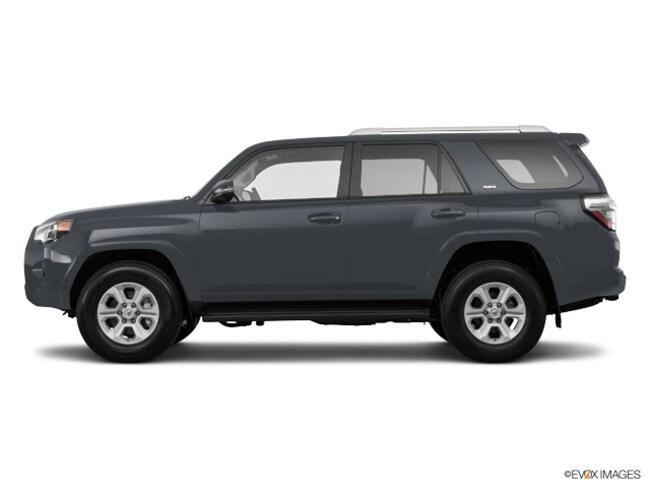 2019 Toyota 4Runner SR5 P 2WD V6 5A SUV