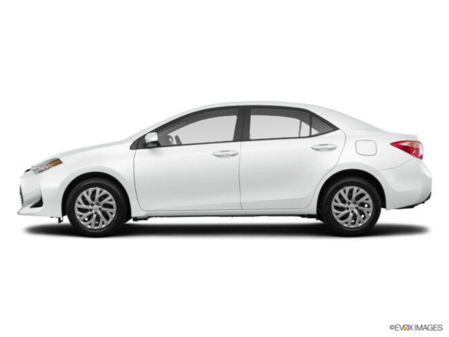 2019 Toyota Corolla LE 4D Sedan For Sale in Redwood City, CA