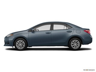 New 2019 Toyota Corolla LE Sedan 2T1BURHE4KC229050 in San Francisco