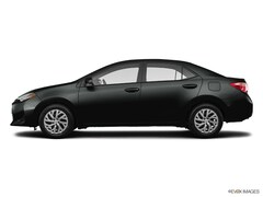 New 2019 Toyota Corolla LE Sedan 2T1BURHE8KC215829 For Sale in Helena, MT