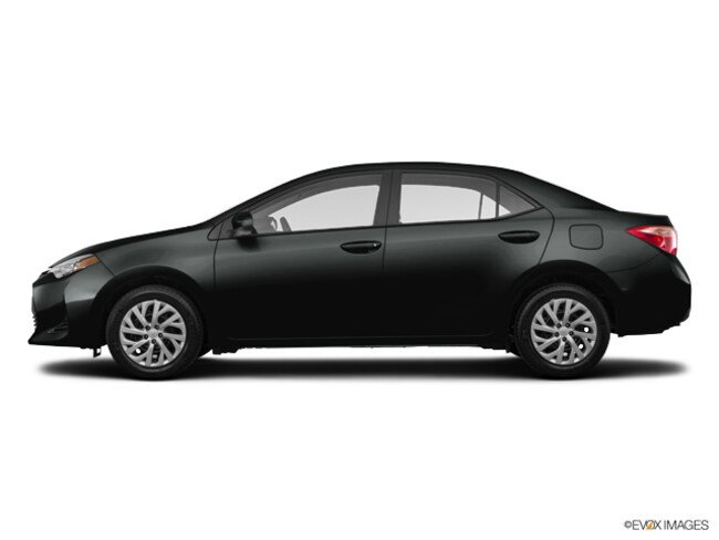 New 2019 Toyota Corolla LE Sedan Cockeysville
