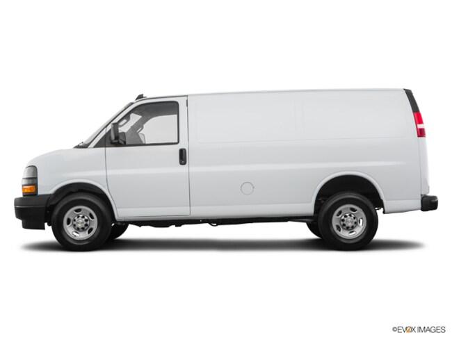 2019 Chevrolet Express Cargo Van RWD 2500 135 Van