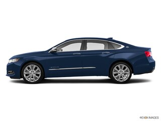 New 2019 Chevrolet Impala Premier w/2LZ Sedan for sale near you in Danvers, MA