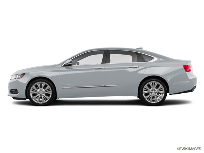 2019 Chevrolet Impala Premier Premier  Sedan