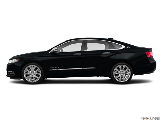 New 2019 Chevrolet Impala Premier w/2LZ near Baltimore