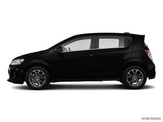 2019 Chevrolet Sonic 5dr HB Auto LT w/1SD Hatchback