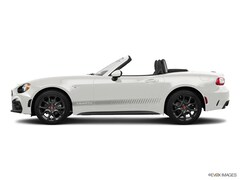 New 2019 FIAT 124 Spider ABARTH Convertible JC1NFAEK2K0142127 in Bloomfield Hills, MI