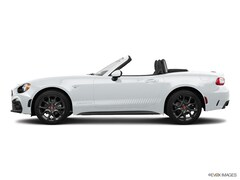 New FIAT 124 Spider 2019 FIAT 124 Spider ABARTH Convertible for sale in Concord, CA