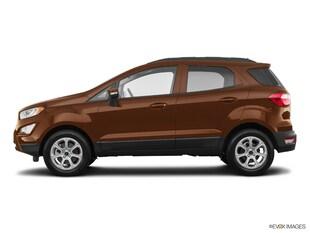 2020 Ford EcoSport SE SUV MAJ3S2GE3LC312732