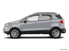 2019 Ford EcoSport SE SUV MAJ3S2GE0KC266811 for sale near Elyria, OH at Mike Bass Ford