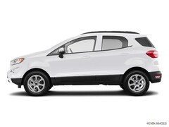 New 2020 Ford EcoSport SE SUV for sale in Yuma, AZ