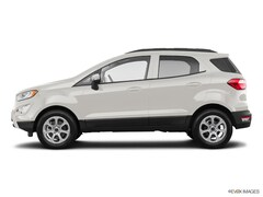 Used 2019 Ford EcoSport SE SUV MAJ3S2GE9KC257024 for Sale in Alamogordo,NM