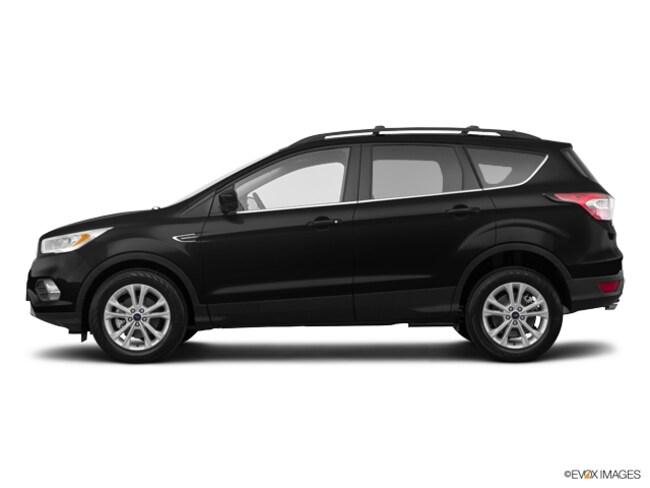 2019 Ford Escape SEL SEL FWD