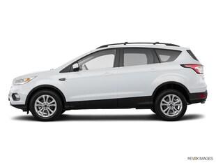 2019 Ford Escape SEL SUV 1FMCU0HD8KUB58196