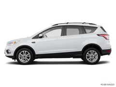 New 2019 Ford Escape SEL SEL FWD in Fishers, IN