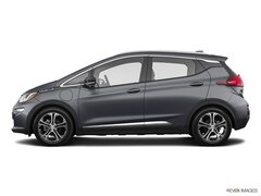 New 2019 Chevrolet Bolt EV Premier Wagon Winston Salem, North Carolina