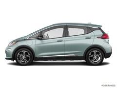New 2019 Chevrolet Bolt EV Premier Wagon Winston Salem, North Carolina