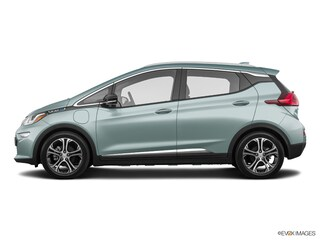 2019 Chevrolet Bolt Premier Wagon