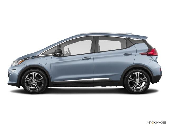 New 2019 Chevrolet Bolt EV Premier Wagon Minneapolis