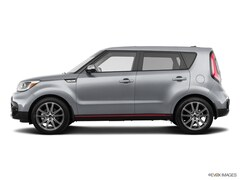 New 2019 Kia Soul ! Hatchback Sunrise