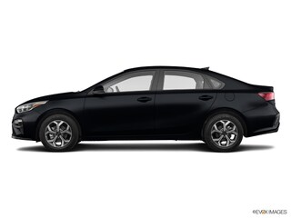 New  2019 Kia Forte LXS Sedan For Sale in West Nyack
