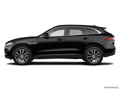 New 2019 Jaguar F-PACE AWD 25t Prestige SUV J1491 in Exeter, NH
