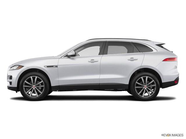 2019 Jaguar F-PACE 25t Prestige SUV in Cleveland OH