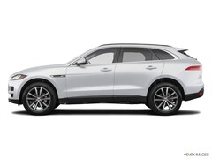 New 2019 Jaguar F-PACE Prestige SUV for Sale in Fife WA