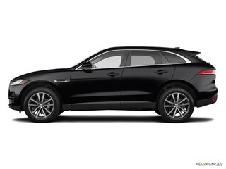 New 2019 Jaguar F-PACE Prestige SUV in Thousand Oaks, CA