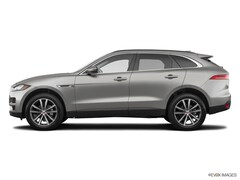 New 2019 Jaguar F-PACE AWD 25t Prestige SUV J1485 in Exeter, NH