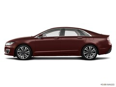 New Lincoln for sale 2019 Lincoln MKZ Reserve Sedan in Cathedral City, CA