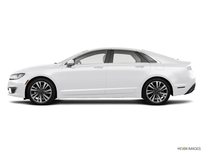 2019 Lincoln MKZ Reserve II FWD Car