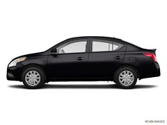2019 Nissan Versa 1.6 S+ Sedan Near Portland Maine