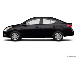 2019 Nissan Versa 1.6 S+ Sedan For Sale in Newburgh, NY