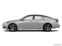 New Nissan 2019 Nissan Altima 2.5 Platinum Sedan Butler, NJ