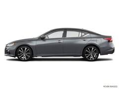 New 2019 Nissan Altima 2.5 Platinum Sedan in Orangeburg